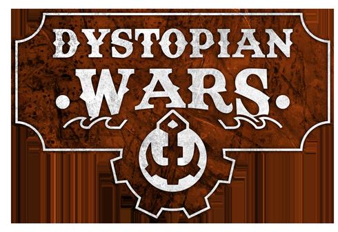 Dystopian Wars